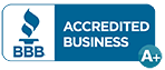 FHK has an A+ rating through the Better Business Bureau